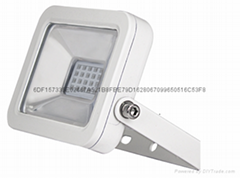 50W small size PAD led f