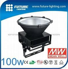 100w工礦燈