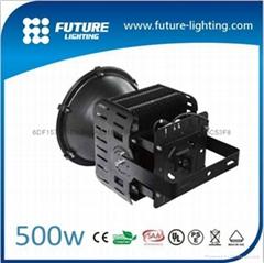 500W high power led high bay light