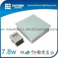 Shenzhen Factory Supply 300*300mm IP67 RGB Led Floor Tiles Led brick light 12v