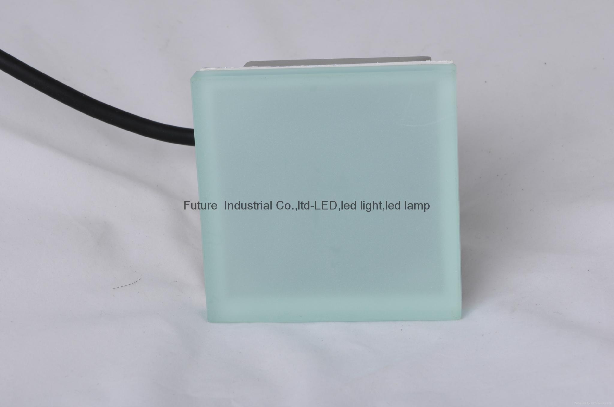 15.6 W led 地磚燈 3