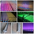24 w outdoor led wall washer light