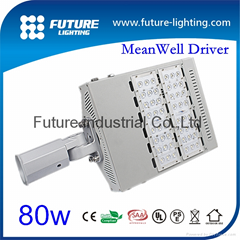 80W 超亮LED路灯