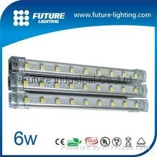 50cm RGB Indoor Al-slot SMD LED strip light