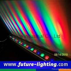 18w red led wall washer