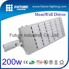 200W中國 製造路燈