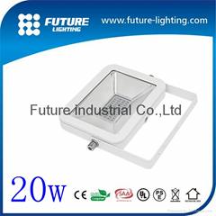 20W mini ipad shape led