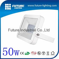 50w 超薄设计泛光灯
