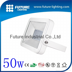 50w outdoor ip65 high quality hotselling super thin led floodlight