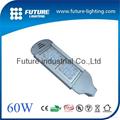 60W module  led street light