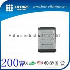 200w led seaport lighting good quality  tunnel light