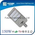 150W IP65 waterproof shenzhen LED street light