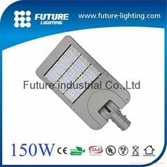 深圳150W ip65LED 防水路燈