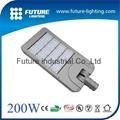 200W aluminum led street light