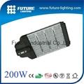 200W outdoor led module street  light