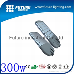 300w Waterproof LED Road Lamp Street Light