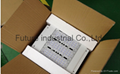 250w waterproof IP65 high power led gas station light