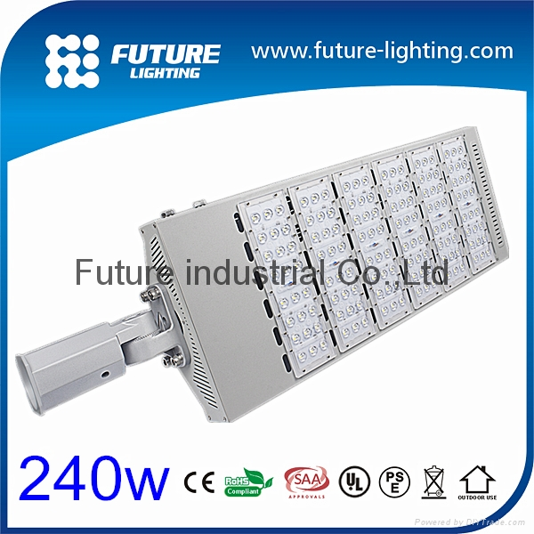 240w led street light
