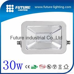 30w led floodlight mini size