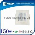 150w best sale ip65 led canopy light