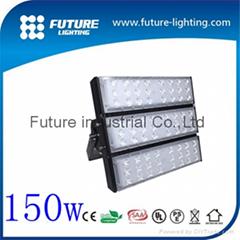 150w ip65 multifunction led tunnel light