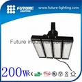 200w led ip65 high brightness tunnel