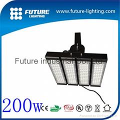 200w led ip65 high brightness tunnel light