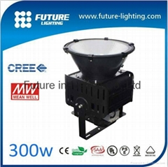 300w high efficiency led high bay light