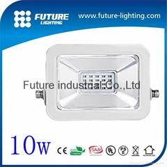 10w led ipad designed  flooldight