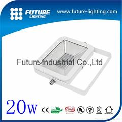 20w super thin ip65  led flood light