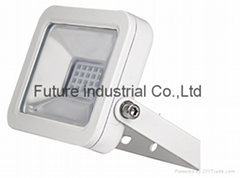 20W 2016 new arrive ultra-thin mini led floodlight