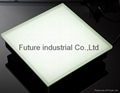 Outdoor lighting 3years warranty 30x30cm led glass brick