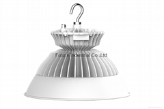 Dimmable 150W led high bay light fixture