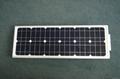 太陽能一體化路燈 3