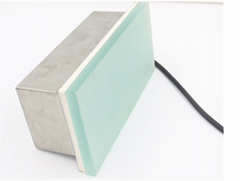200X100mm LED tile light
