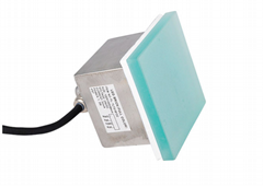 100x100mm LED Tile Light