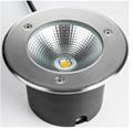 10W COB LED underground light
