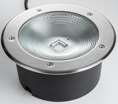 30W COB LED underground light
