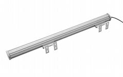 36w DMX 512 rgb LED Wall