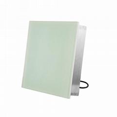 7.8W RGB 钢化玻璃 地砖灯
