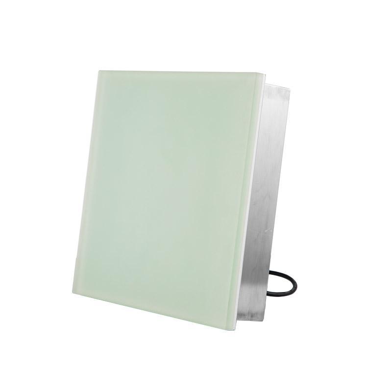 300X300 RGB color changing led floor tile light outdoor LED lighting  3