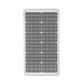 太陽能一體化路燈 2