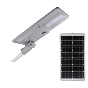太陽能一體化路燈 5