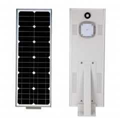 Wholesale High Quality Solar Power Street Light Mini All In One Solar Light