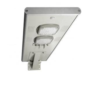 防水的60W 太陽能路燈 3