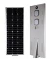 Selling 2019 New Solar Led Street Light