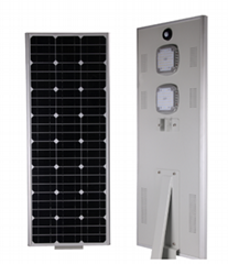 Selling 2019 New Solar Led Street Light 40 Watt Led Street Light