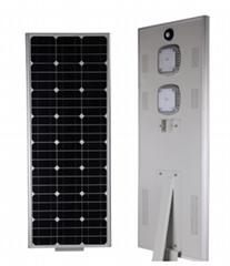 Selling 2021 New Solar Led Street Light 40 Watt Led Street Light