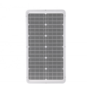 Outdoor IEC Sun power all in one 15W solar led street light 3
