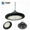 Philips chip 150W led high bay light with meanwell driver
